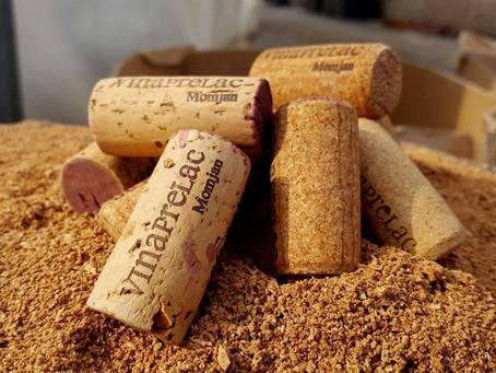 Prelac - The Wine Musketeer