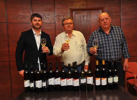 Sokač predstavio svoja vina u Zagrebu