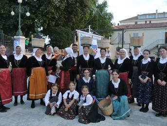 KUD Bokolje - Guardians of Dobropoljana Heritage