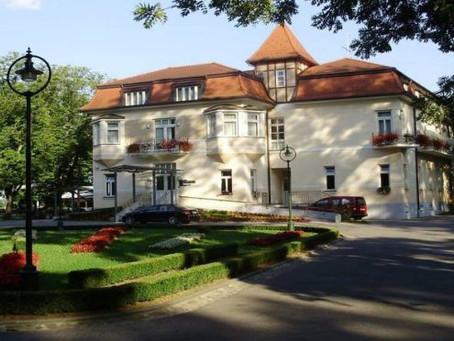 Fine dining at Korana Srakovčić