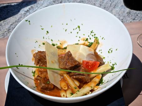 Table with a Seaview - Restaurant Mulino, Malinska