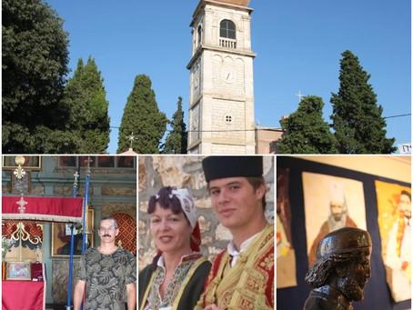 Peroj - A Testimony to the Montenegrin heritage