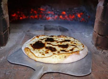 Vrbovečka pera - preteča pizze
