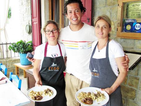 Konoba Rino - Momjan's gastronomy pride