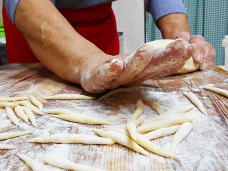 OPG Lucija Venier - radonica domaće tjestenine