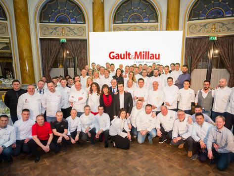 New Gault & Millau Croatian 2019