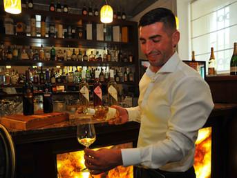Wine from Janjina