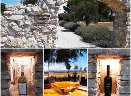Kraljevski vinogradi - Royal Stone Wines