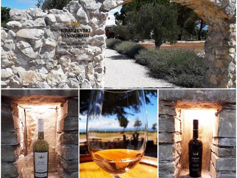 Kraljevski vinogradi - vrhunska vina iz kamena