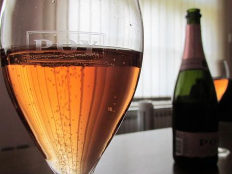 Mladina - the crown of Plešivica sparkling wines