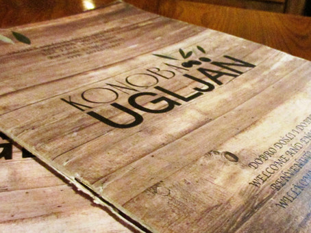 Konoba Ugljan - Place of Islanders' Delights