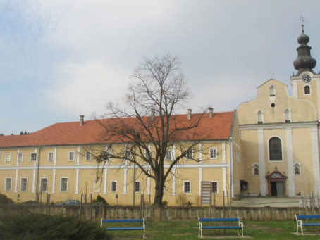 Gradiška' Surroundings: Cernik, Psunj, and beyond
