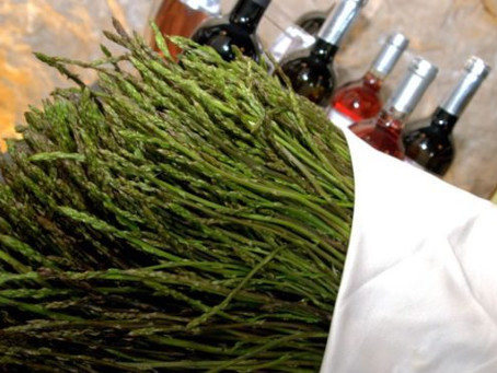Days of Asparagus