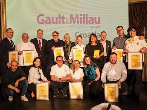 Gault & Millau Croatia 2020
