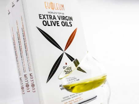 Hrvatska maslinova ulja na Evooleumu