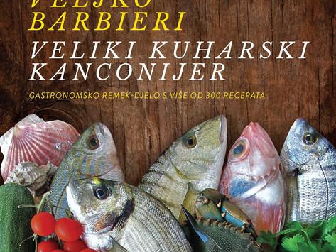 Barbieri's Masterwork: Veliki kuharski kanconijer