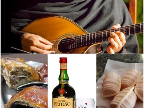 Central Portugal - the Hedonism of Beiras