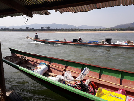 Fish Sanctuaries of Mekong