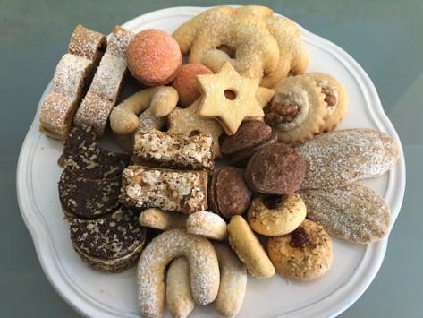 Erman - Homemade Istrian Cakes and Icecream