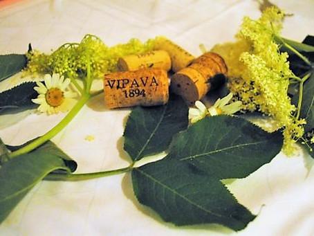 Pri izviru Hublja - on the spring of homemade tastes