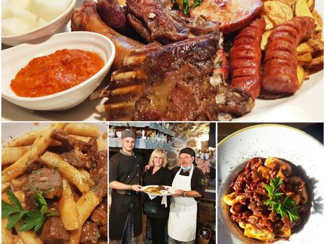 Pud Brest - Tavern of Krk Tastes