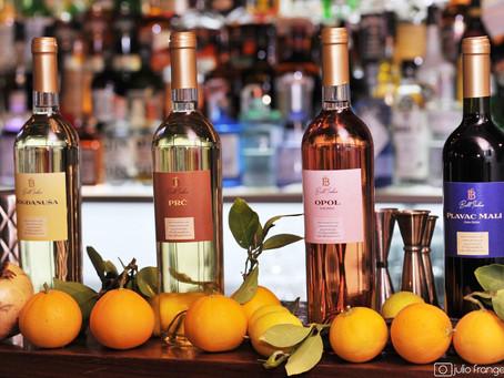 New Hvar's winery Bell'Iakov