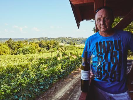 Florijanović Winery - Praised Wines of Moslavina