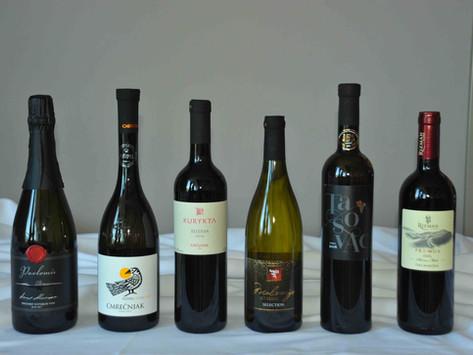 Šampionska vina od davnina