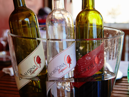Šipun - Special Wines from the Rose Winery