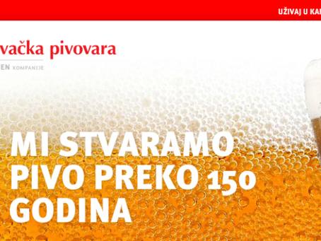 Karlovac - A Beer Town