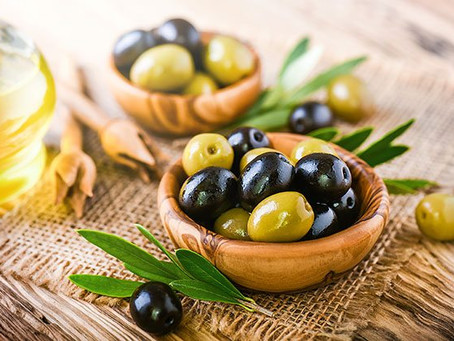 Olive growing in medieval Split