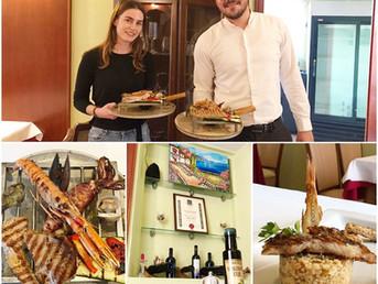 Restaurant Zrinski - Pašman Gastronomy's Institution