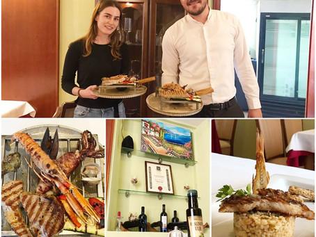 Zrinski - institucija pašmanske gastronomije