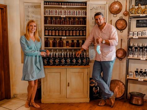Hrvatski gin iz Aure osvaja svijet