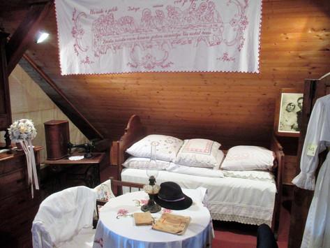 Old traditions of Jastrebarsko and Sveta Jana