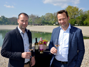 New vintages of Benvenuti Wines