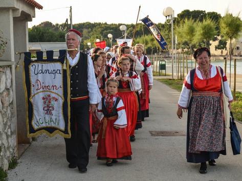 Điran - The Flower of Ugljan's Heritage