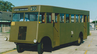 FORD FCB194 'AUSTERITY' - 1756