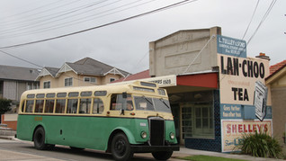 LEYLAND OPS2/1 31 SEATER - 2599