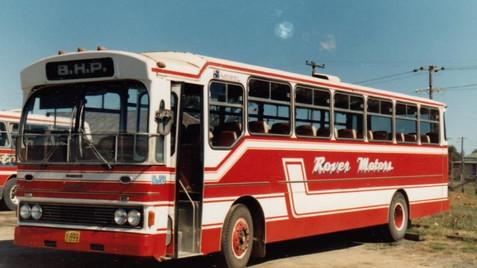 ROVER MOTORS LEYLAND LEOPARD - 899