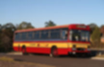 7457 Westbus Volvo B10M North Kellyville