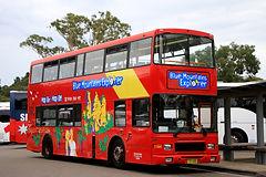 646 TV Fantastic Aussie Tours Katoomba B