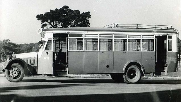 WHITE MODEL 50B - 1030