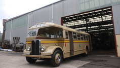 CANBERRA AEC REGAL III - 60160