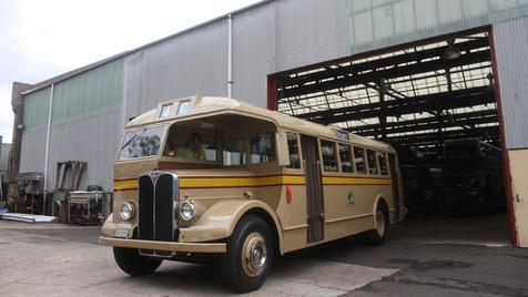 CANBERRA AEC REGAL III - 60160