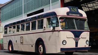 AEC REGAL IV - 2807