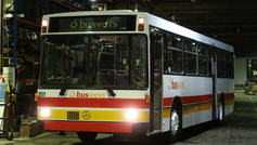 BUSWAYS - MERCEDES-BENZ O405 251