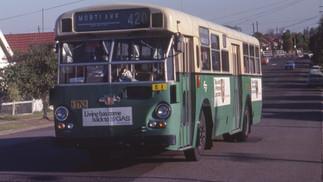 LEYLAND LEOPARD MARK I - 3752