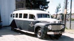 FORD SIDE LOADER 1949