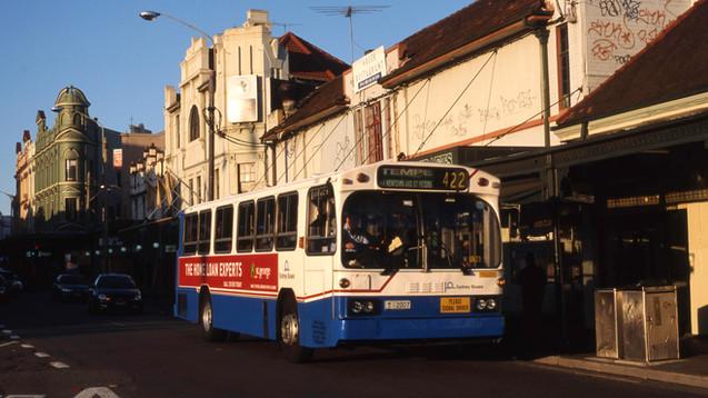 MERCEDES-BENZ O305 MK II - 2007